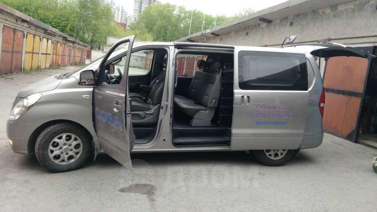 Hyundai Grand Starex, 2011 год, 820 000 руб.