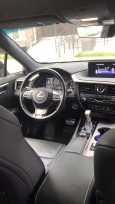 Lexus RX200t, 2016 год, 2 550 000 руб.