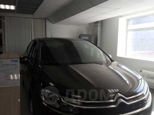 Citroen C4, 2018 год, 1 202 900 руб.