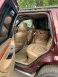 Jeep Grand Cherokee, 1999 год, 350 000 руб.