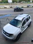 Renault Duster, 2016 год, 830 000 руб.