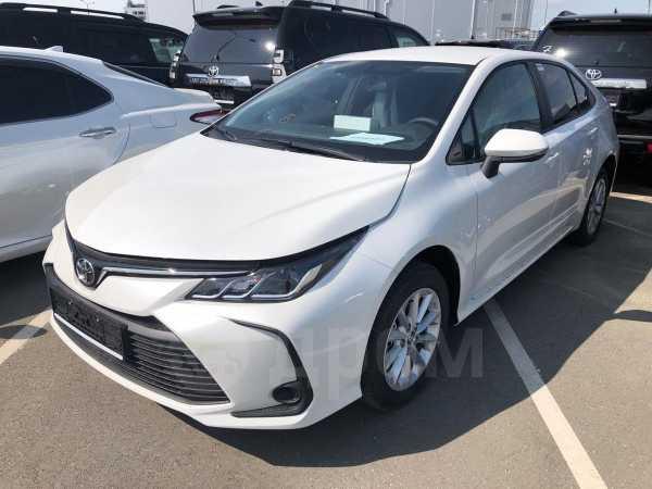Toyota Corolla, 2019 год, 1 459 500 руб.