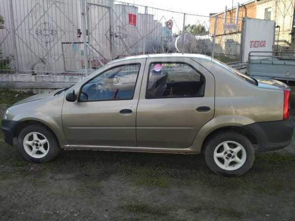 Renault Logan, 2011 год, 150 000 руб.