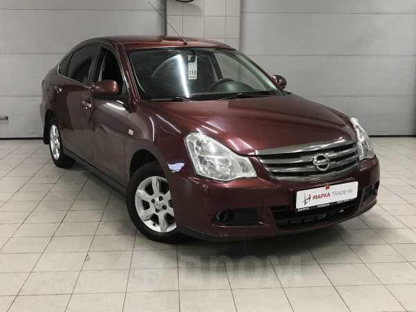Nissan Almera, 2014 год, 359 000 руб.