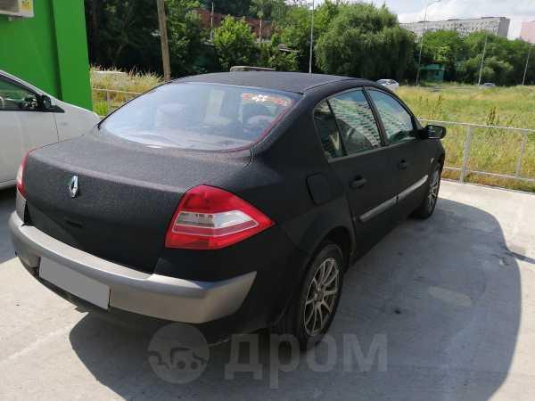 Renault Megane, 2006 год, 169 000 руб.
