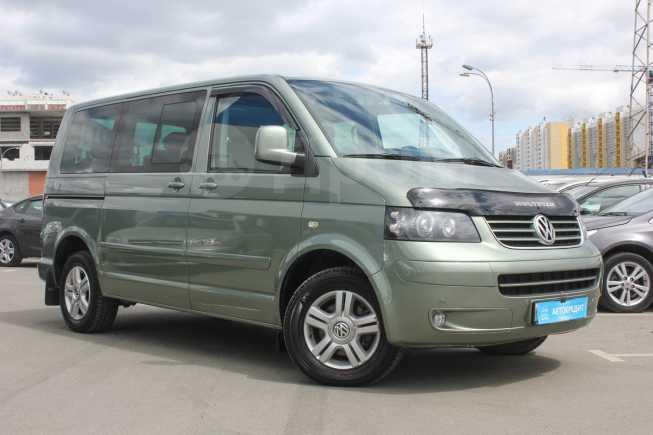 Volkswagen Multivan, 2007 год, 799 000 руб.