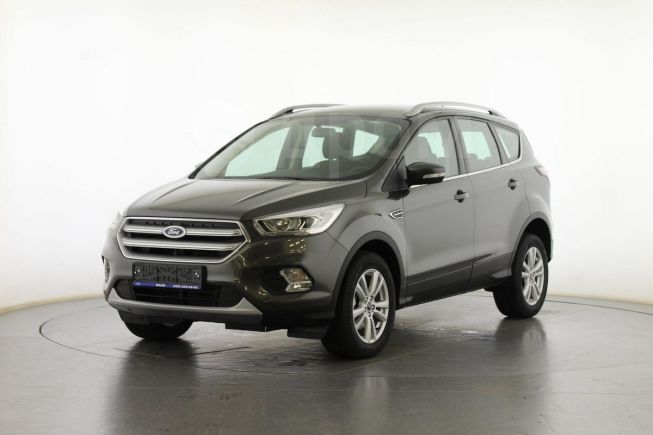 Ford Kuga, 2019 год, 1 525 000 руб.