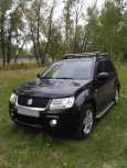 Suzuki Grand Vitara, 2008 год, 640 000 руб.