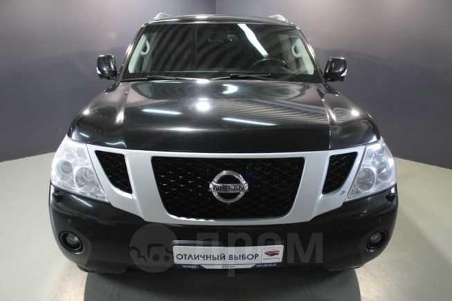 Nissan Patrol, 2011 год, 1 010 000 руб.