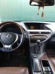 Lexus RX350, 2013 год, 1 800 000 руб.