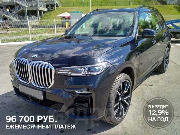 BMW X7, 2019 год, 7 530 000 руб.