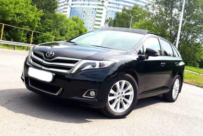 Toyota Venza, 2014 год, 1 519 000 руб.