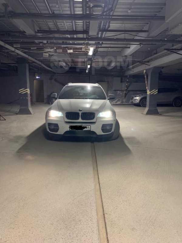 BMW X6, 2009 год, 820 000 руб.