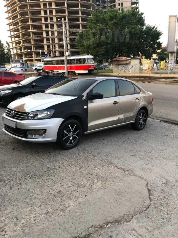 Volkswagen Polo, 2015 год, 350 000 руб.