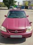 Mazda Tribute, 2001 год, 255 000 руб.