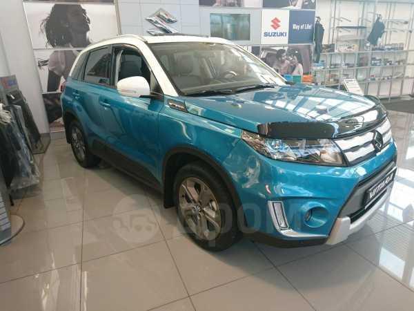 Suzuki Vitara, 2019 год, 1 469 990 руб.