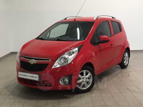 Chevrolet Spark, 2011 год, 300 000 руб.