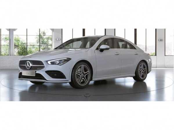 Mercedes-Benz CLA-Class, 2019 год, 2 374 140 руб.