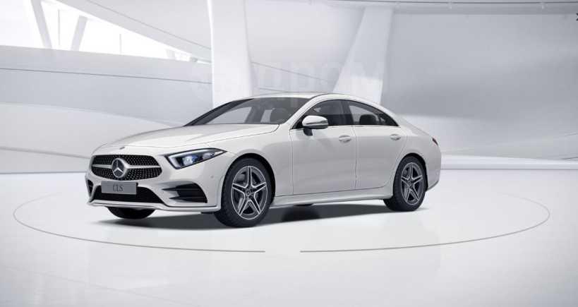 Mercedes-Benz CLS-Class, 2019 год, 5 461 224 руб.
