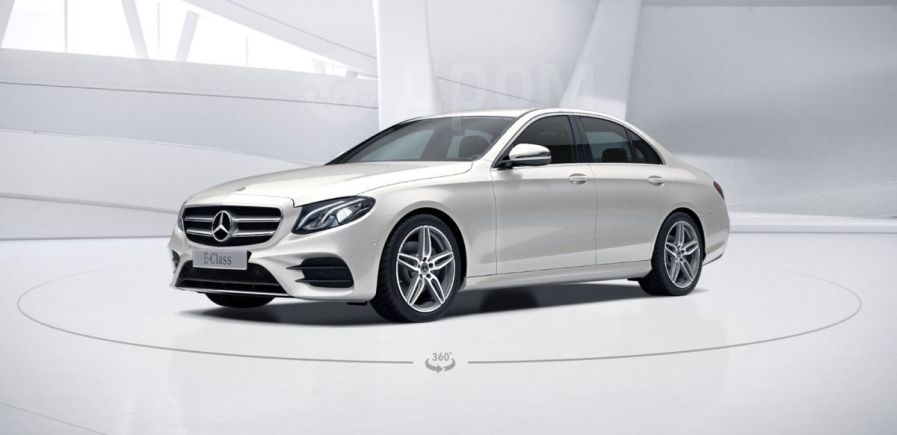 Mercedes-Benz E-Class, 2019 год, 3 538 576 руб.