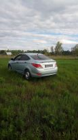 Hyundai Solaris, 2012 год, 375 000 руб.