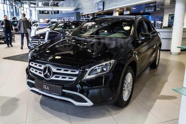 Mercedes-Benz GLA-Class, 2019 год, 2 734 682 руб.