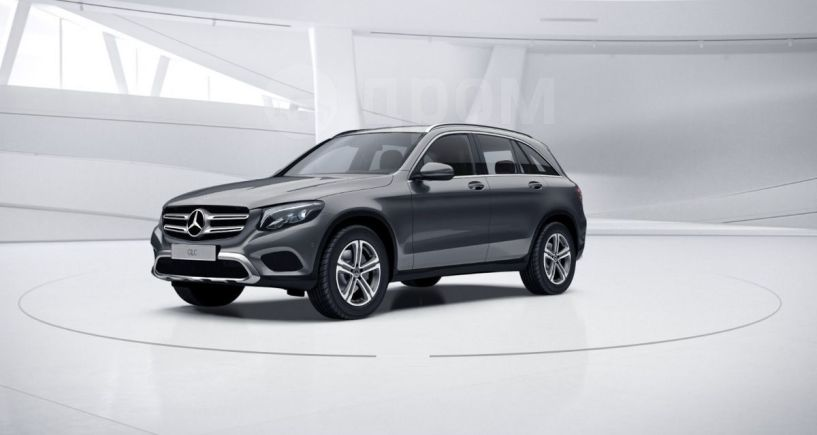 Mercedes-Benz GLC, 2019 год, 3 298 700 руб.