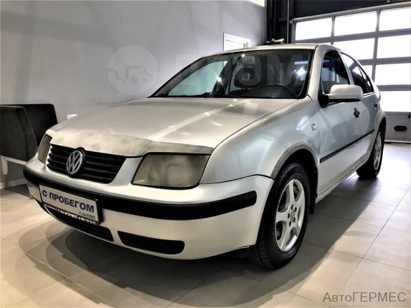 Volkswagen Bora, 2000 год, 119 000 руб.