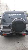Mitsubishi Pajero, 1995 год, 250 000 руб.