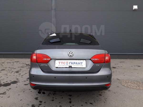Volkswagen Jetta, 2011 год, 417 700 руб.