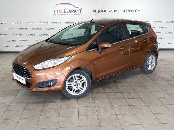 Ford Fiesta, 2015 год, 560 500 руб.