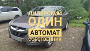 Иркутск ix35 2013