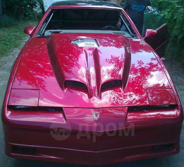 Pontiac Firebird, 1987 год, 1 145 000 руб.