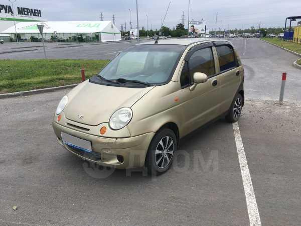 Daewoo Matiz, 2006 год, 70 000 руб.