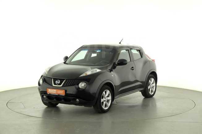 Nissan Juke, 2012 год, 505 000 руб.