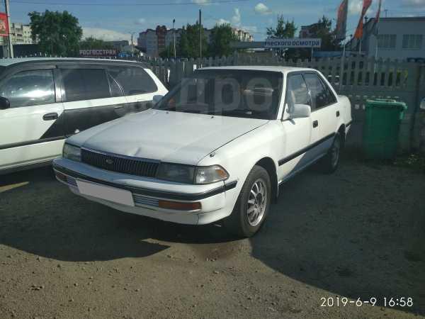 Toyota Corona, 1990 год, 129 000 руб.
