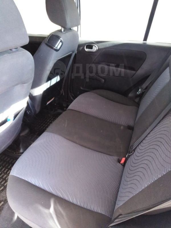 Ford Fusion, 2008 год, 215 000 руб.
