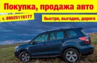 Иркутск Forester 2013
