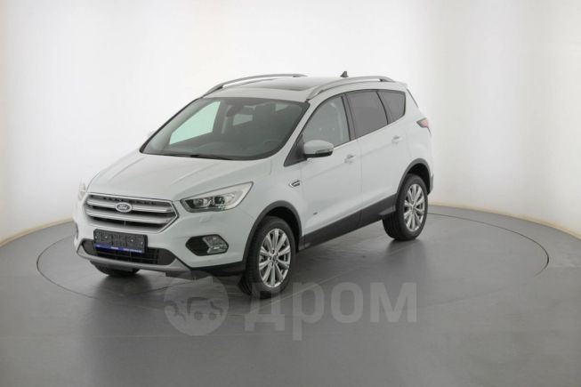 Ford Kuga, 2019 год, 2 006 000 руб.