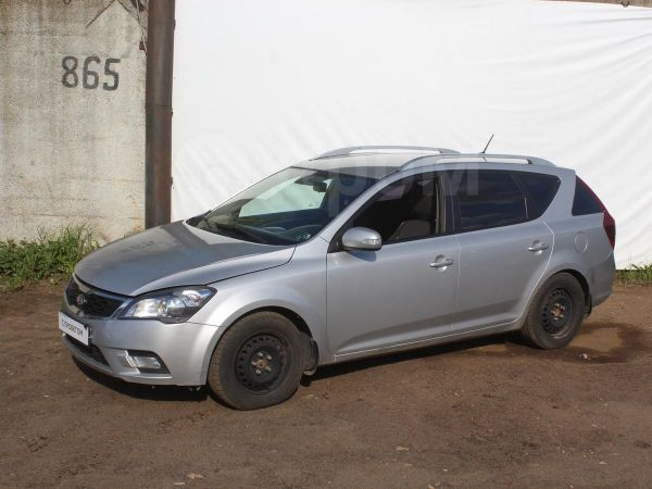 Kia Ceed, 2012 год, 530 100 руб.