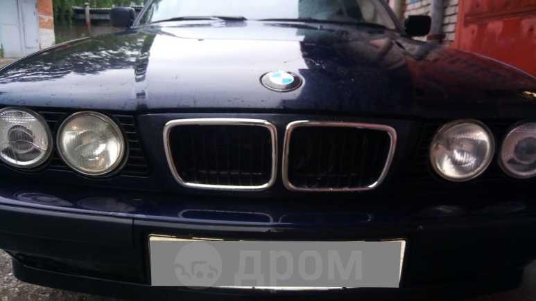 BMW 5-Series, 1995 год, 140 000 руб.