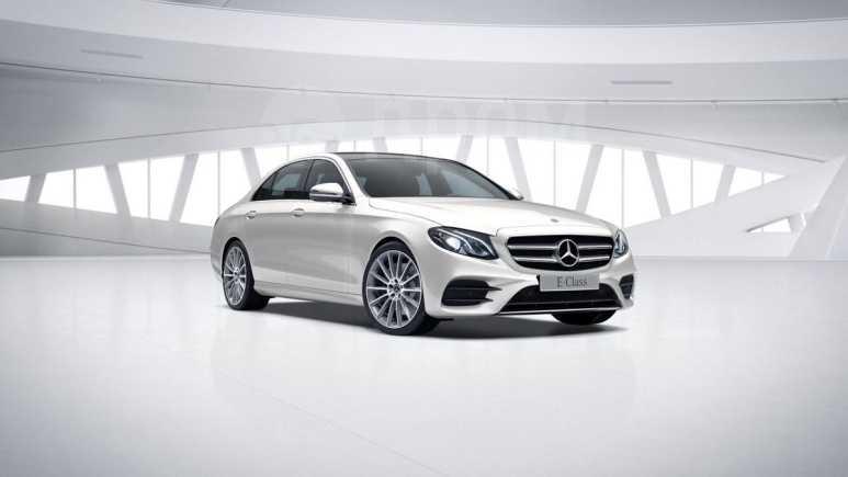 Mercedes-Benz E-Class, 2019 год, 5 311 210 руб.