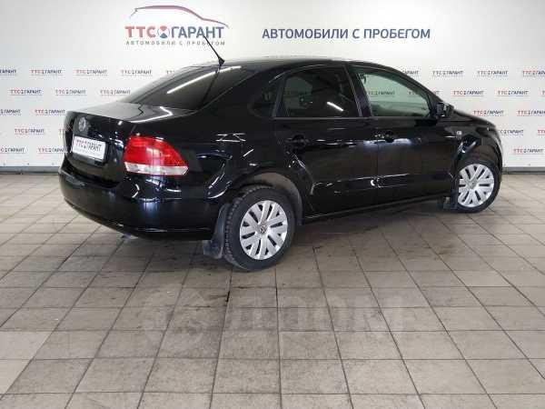Volkswagen Polo, 2013 год, 427 500 руб.
