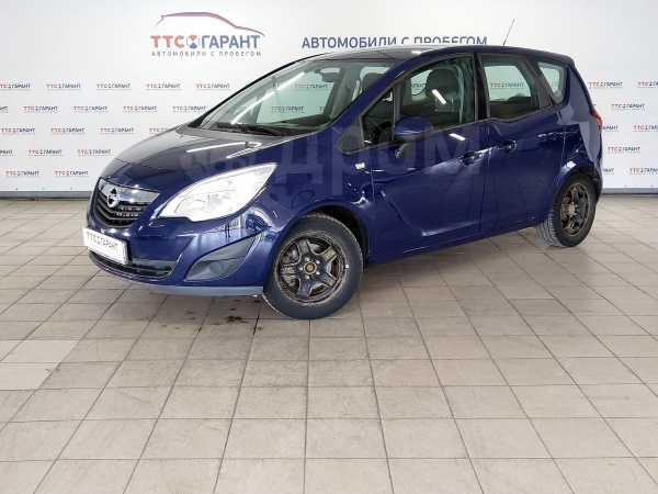 Opel Meriva, 2011 год, 449 000 руб.