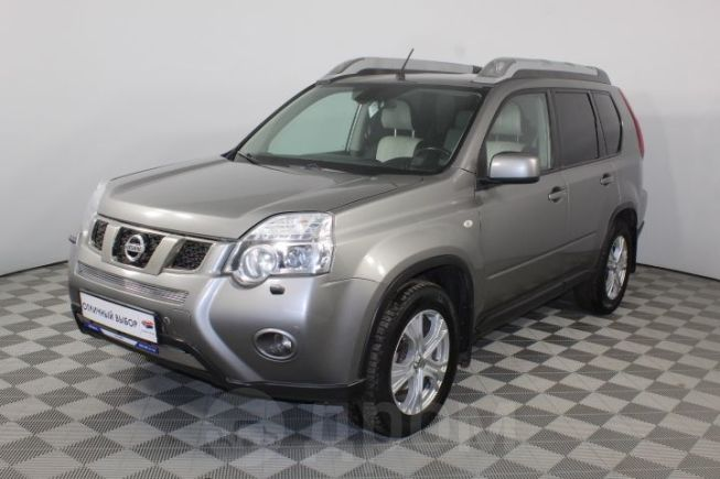 Nissan X-Trail, 2012 год, 796 000 руб.