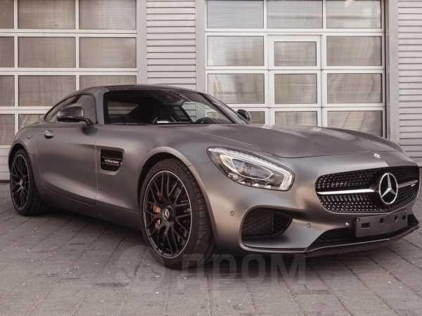 Mercedes-Benz AMG GT, 2016 год, 6 200 000 руб.