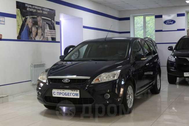 Ford Focus, 2010 год, 304 000 руб.