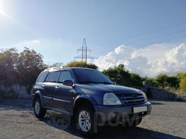Suzuki Grand Vitara XL-7, 2006 год, 420 000 руб.