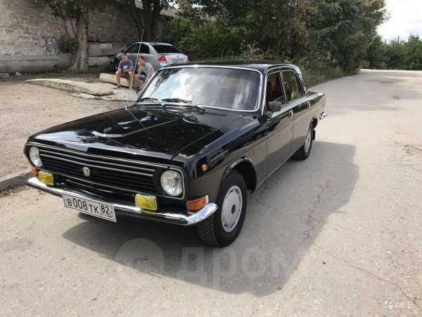 ГАЗ 24 Волга, 1988 год, 150 000 руб.