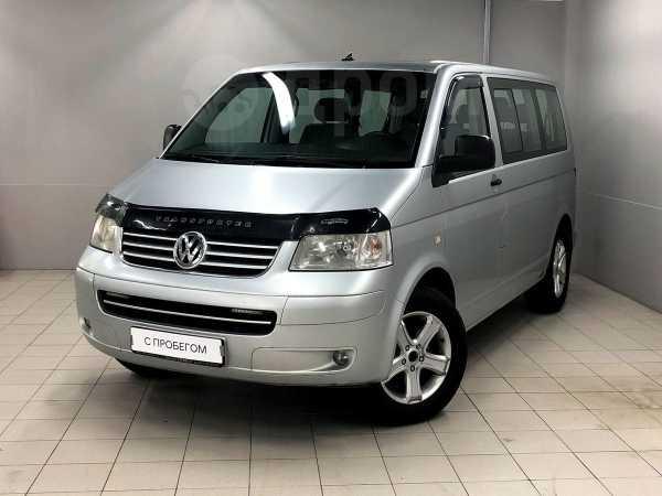 Volkswagen Caravelle, 2008 год, 725 000 руб.